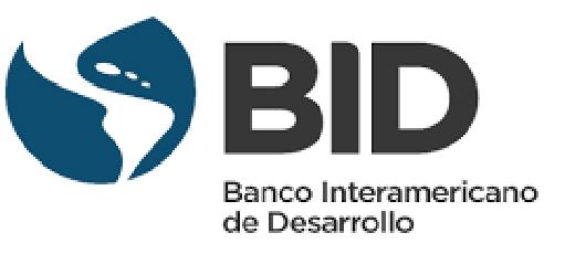 BID Banco Interamericano de Desarrollo